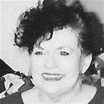 Jane Carolyn Priest Wesson