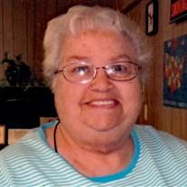 Shirley Mae Brandon