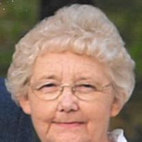 Betty Ann Cain