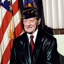 Richard Lee Hawkins