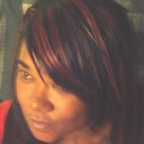 Mrs. Tiffiney Yvette Davis