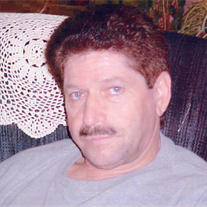 Robert Wayne Williams