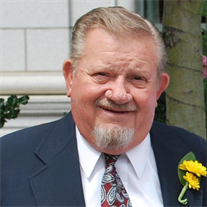 Richard  Paul  Druce