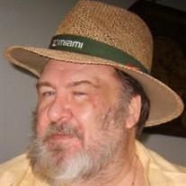 Mr. Patrick Francis O'Dare