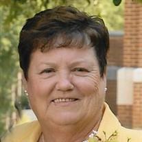 Mrs. Kathy Ledford