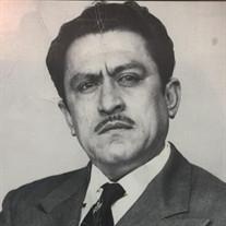 Eleazar Mendiola