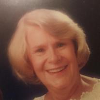 Glenda Marvell McDaniel