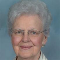 Rosemary Ann Faupl