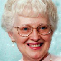 Nancy S. Whites