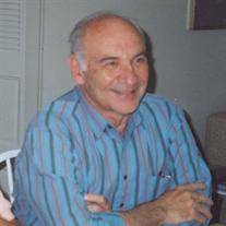 Richard L. Cavagnaro