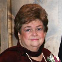 Rosalie Anderson Larsen