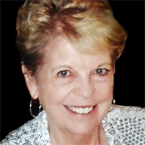 """Patricia """"Pat"""" Ann Schroeder"""