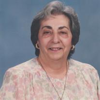 Fedwa Marie Morris
