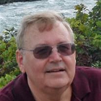Kenneth Frederick Leslie