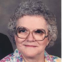 Katherine Ruth (Tyl) Bush