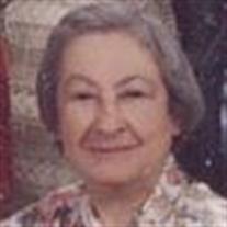 Marie Lucy Kistner