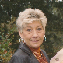 Mrs.  Peggy King