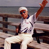 Cornelius Hage Otto Jr.