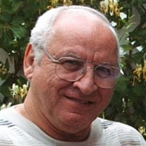 Vincent J. Peroni