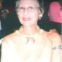 Carol Fay Elledge