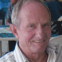 Albert Clarence Schmutzler