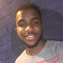 Darnell Frederick  Taylor, Jr. -Workman