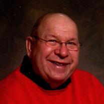 Donald F. Rogers
