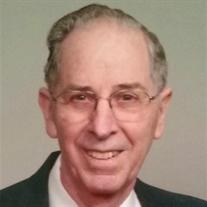 Rev. Forrest Edgar Tyler