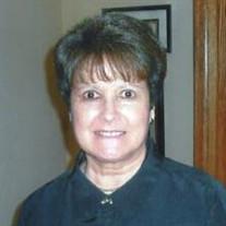 Arlene McCarty