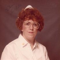 Arline D. Milford (Curran)