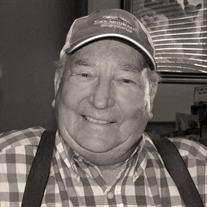 Richard Kirkwood Snyder