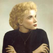Mrs. Betty Jean O'Brien