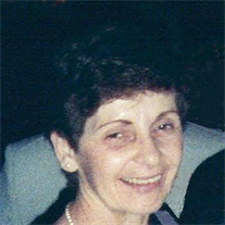 Mrs. Anna Krajczar