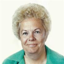 Mrs Marjorie Louise Fuller