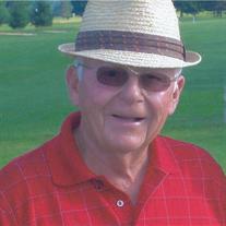 Theodore Fredrick Leider