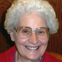 Mrs. Juanita M. Meloy Johnson