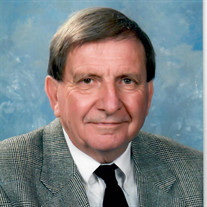 Bobby Randall  Stovall