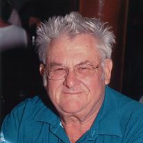 Jack Courtney Scott