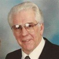 Richard  Marcele Reaume