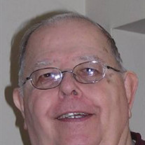 Martin Paul Fitzenreiter