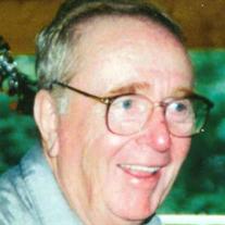 Edward T. McEvoy
