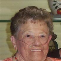 Dorothy M. Ottman