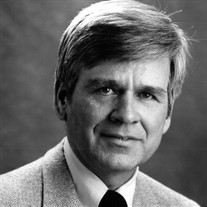 Donald R Tharp