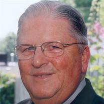 Mr. Darrel Lee Harris