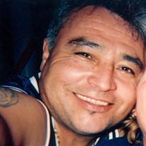 Jose Luis Santiago