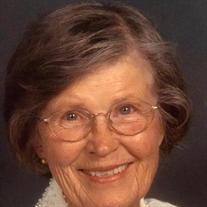 Mrs. Camille Holsomback DeLopez