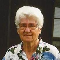 Juanita Martin