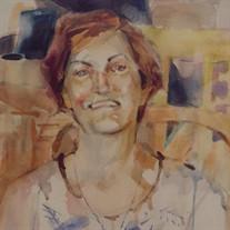 Mrs Shirley Ann  Shaw