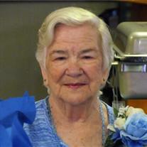 Margaret E. Hill