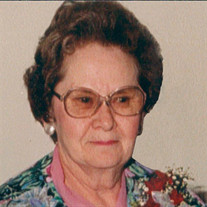 Mary Louise Hall